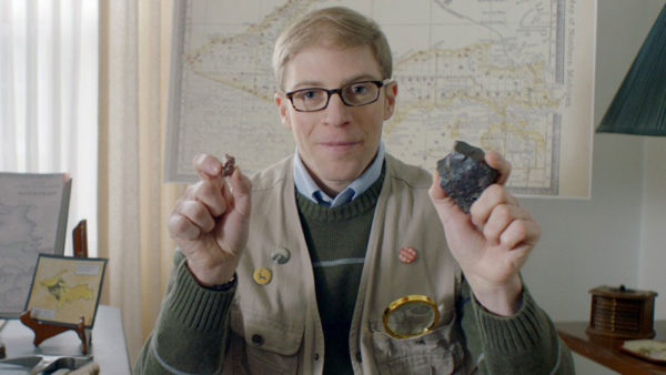 Joe Pera Comedian
