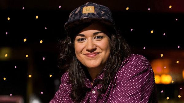 Sabrina Jalees Comedian