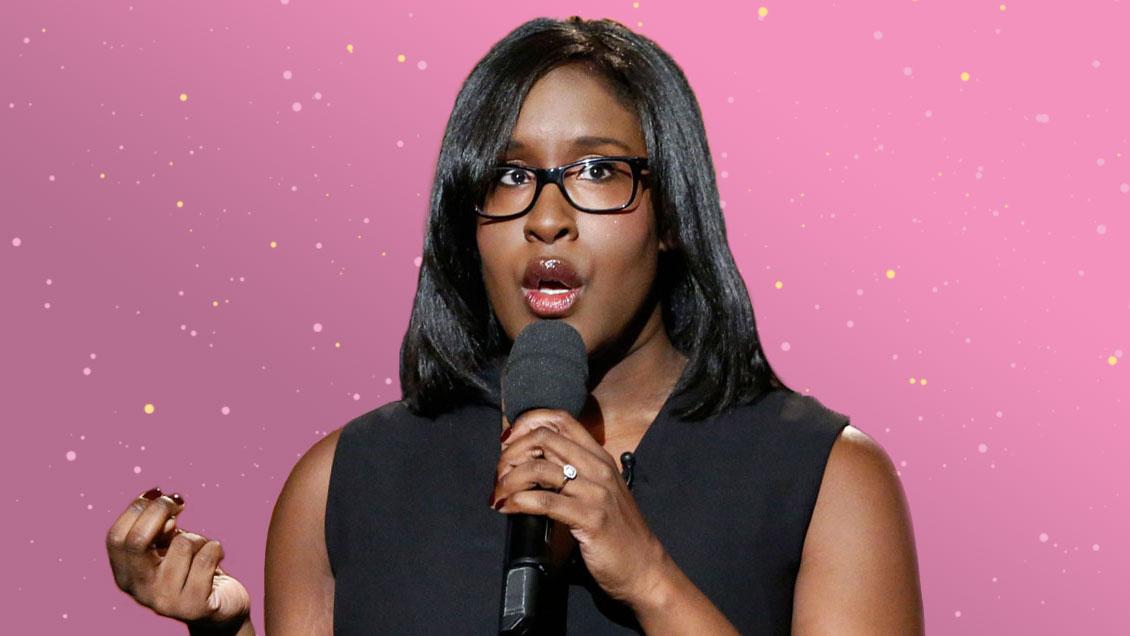 Naomi Ekperigin Comedian