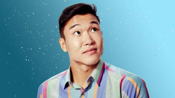 Joel Kim Booster Comedian