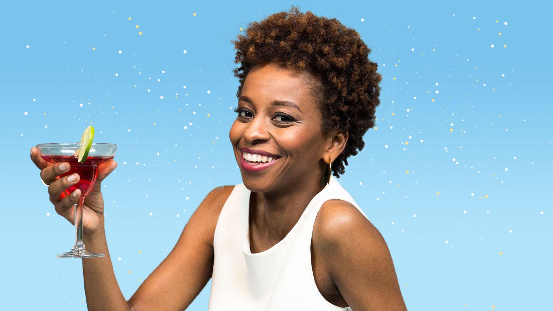 Sonia Denis Comedian
